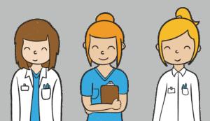 enfermeras cosas de enfermeras